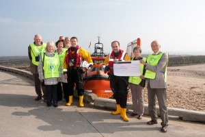 Ponteland_Lions_at_Cullercoats_RNLI_1